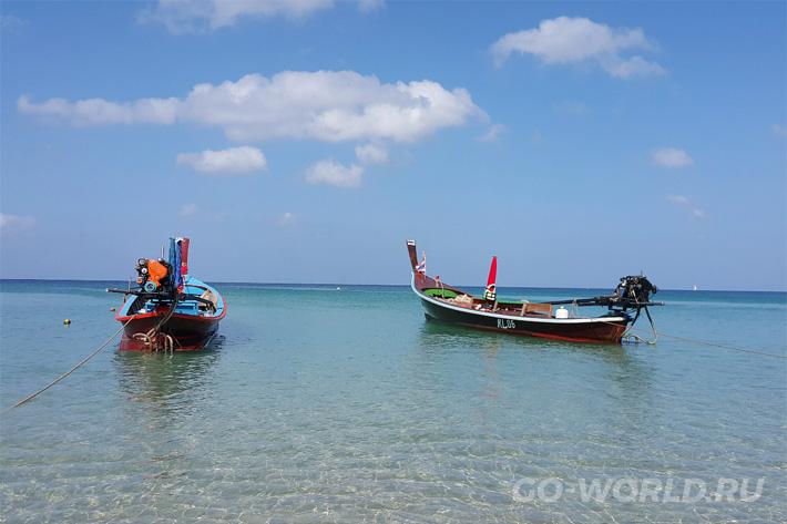 пляж Карон Пхукет отзывы, Тайланд пляж Карон отзывы