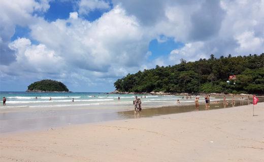 пляж ката бич пхукет отзывы, таиланд пляж ката отзывы