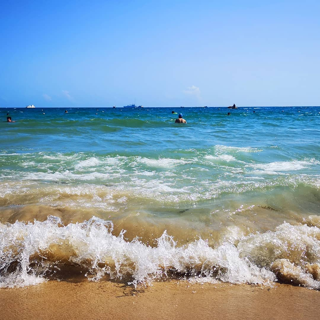 Пляжный отдых с детьми в апреле - Хайнань