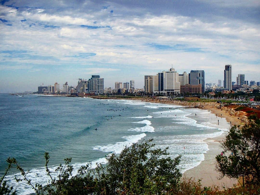 Пляжный отдых в конце апреля куда поехать - Израиль