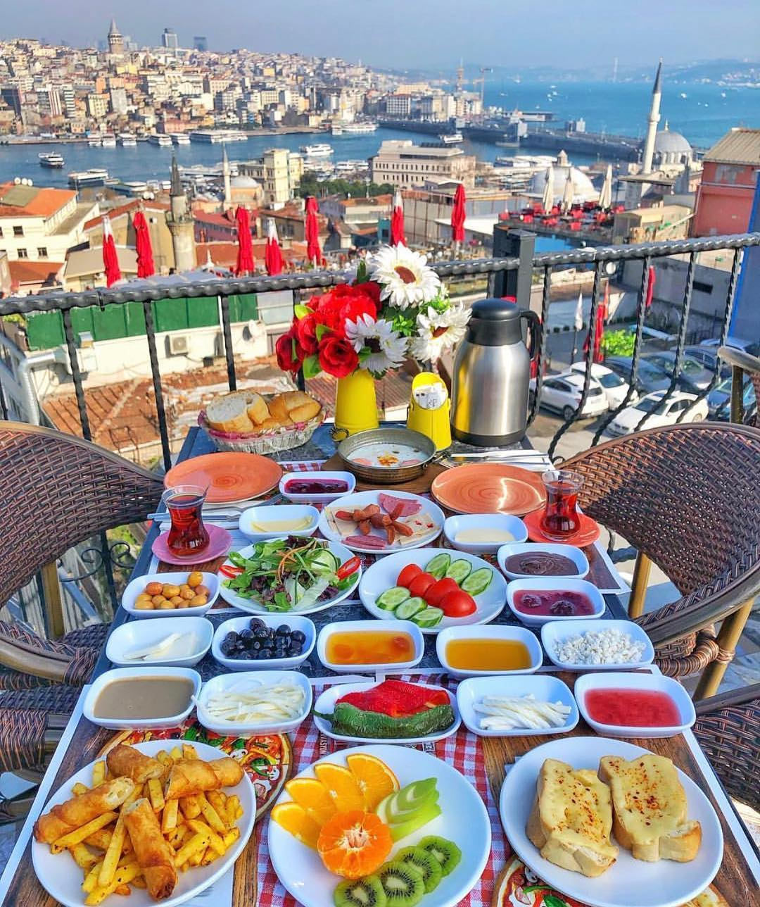 Бюджетный пляжный отдых в апреле - Турция