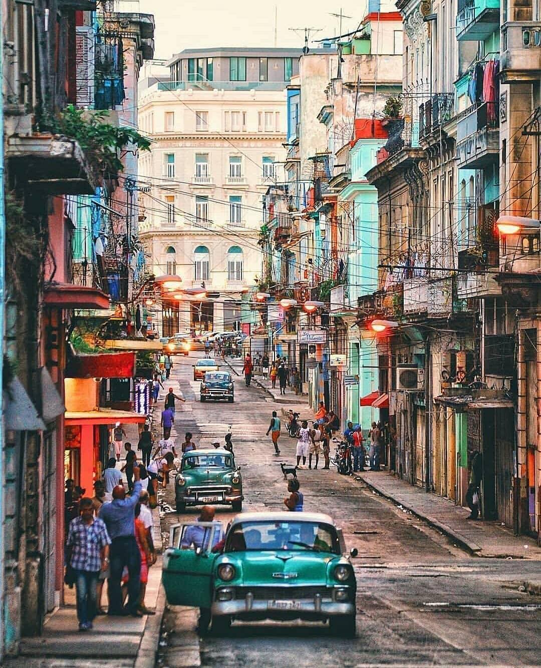 Где лучший пляжный отдых в апреле - Куба