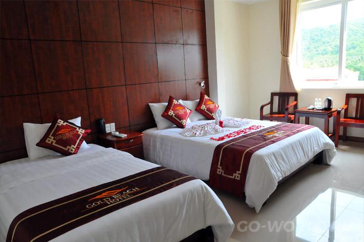 лучшие отели фукуока вьетнам отзывы туристов