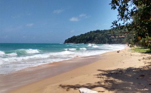 Найтон пляж отзывы