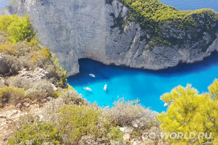 сколько денег надо в Греции