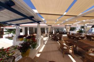 Лучшие 4-звёздочные отели Турции в Мармарисе