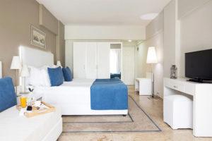 Лучшие отели в Мармарисе 4 звезды