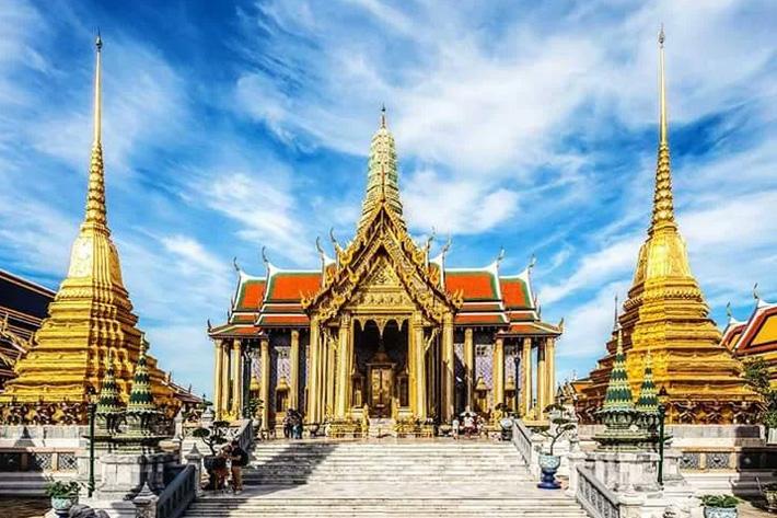 Гоа или Таиланд где дешевле