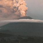 восхождение на вулкан Агунг на Бали