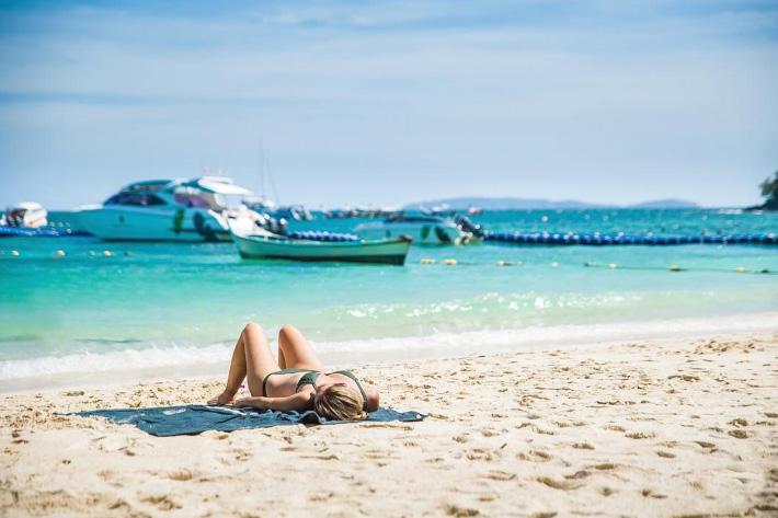 Какой выбрать пляж для отдыха на Пхукете