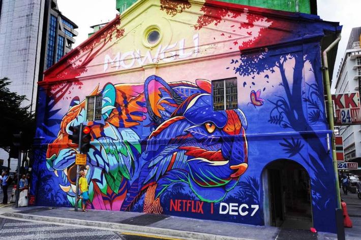 лучшие места и достопримечательности Куала-Лумпура