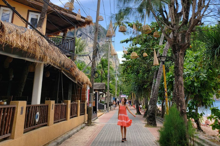 шоппинг в Тайланде отзывы туристов