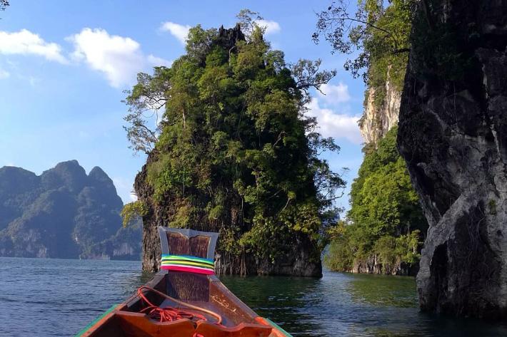 Сураттани Тайланд