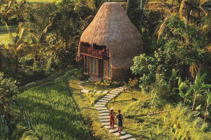 Убуд, Бали - достопримечательности, фото, что посмотреть