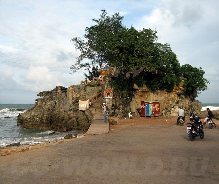 Что посмотреть на острове Фукуок во Вьетнаме