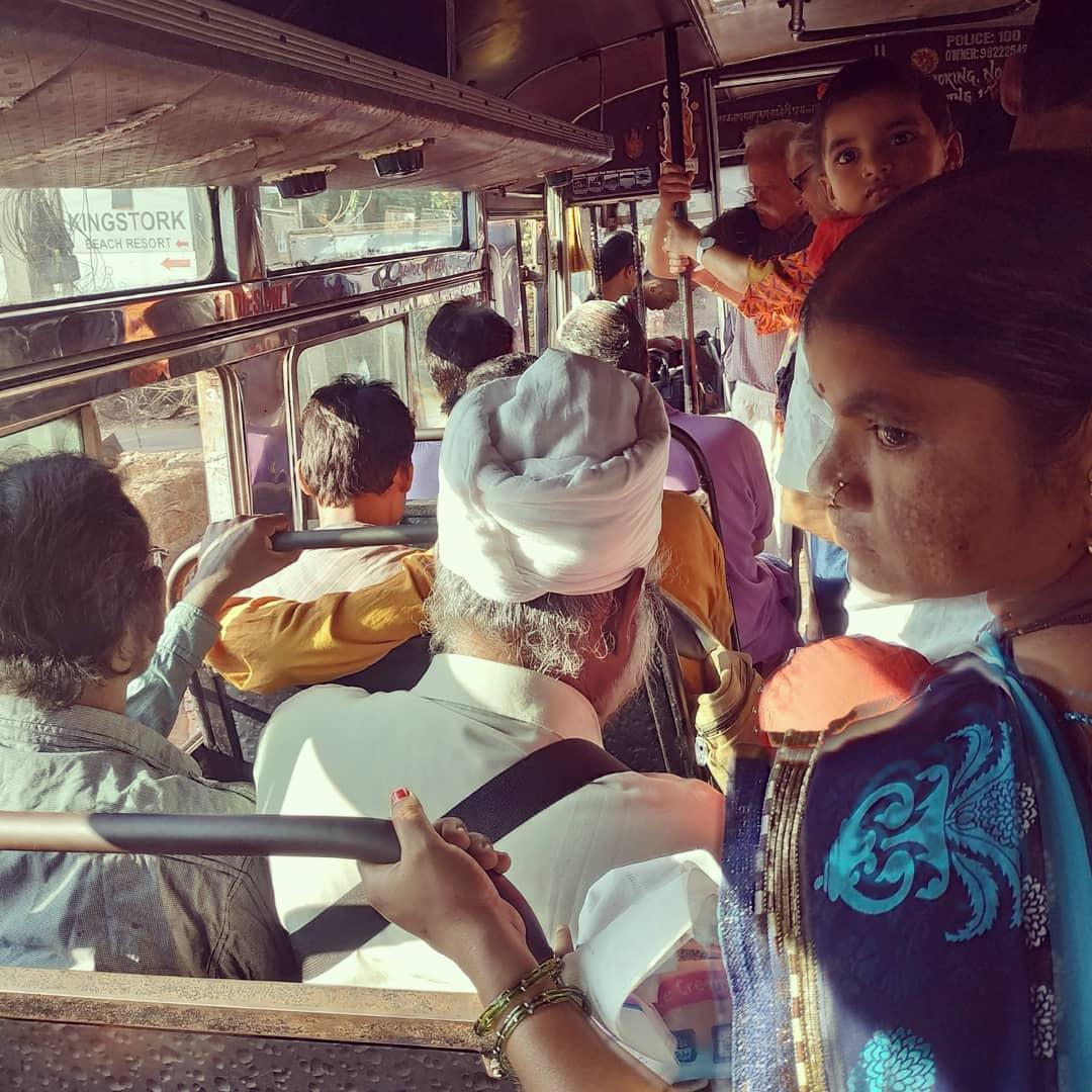 Рынок Мапуса в Гоа, часы работы