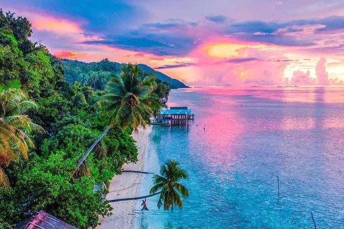 Отдых тур на Бали в январе феврале