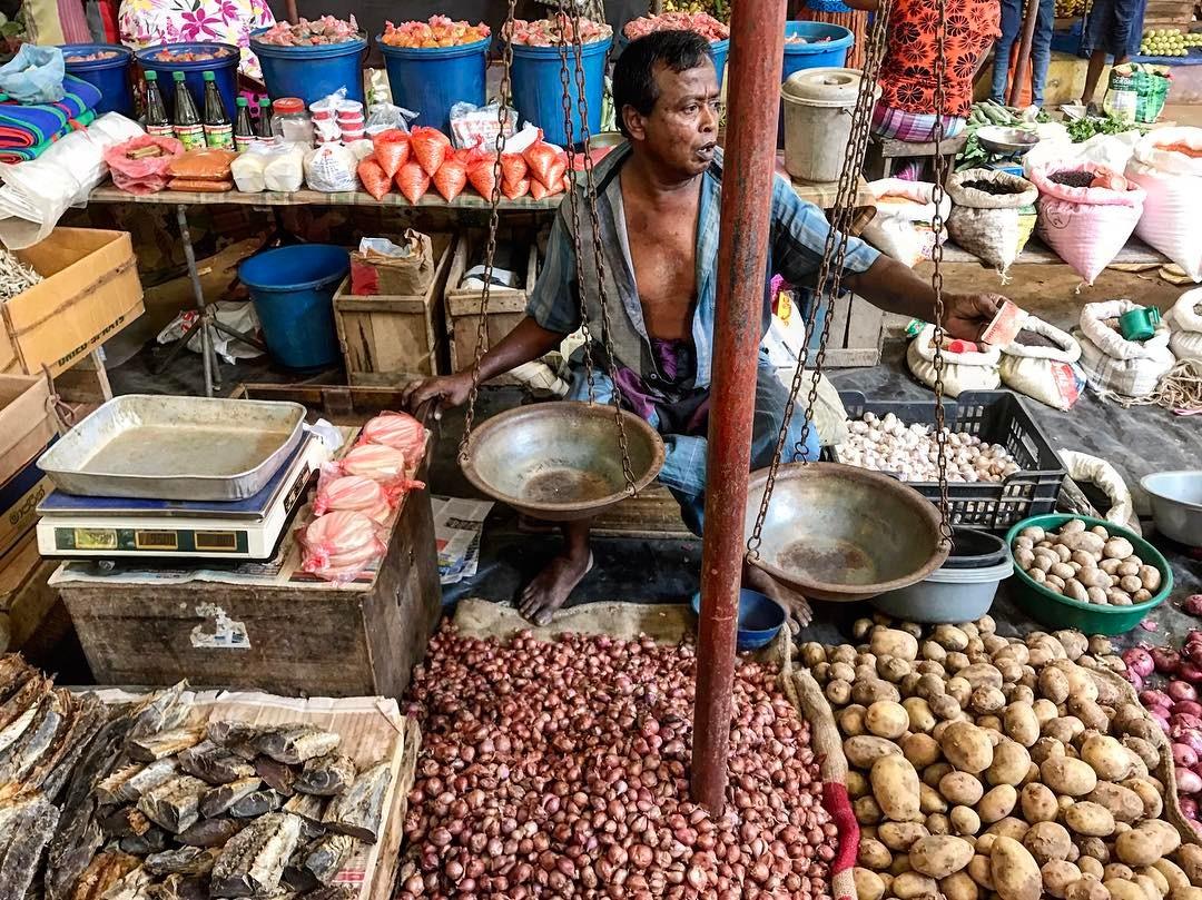 Что привезти из сувениров с Шри-Ланки