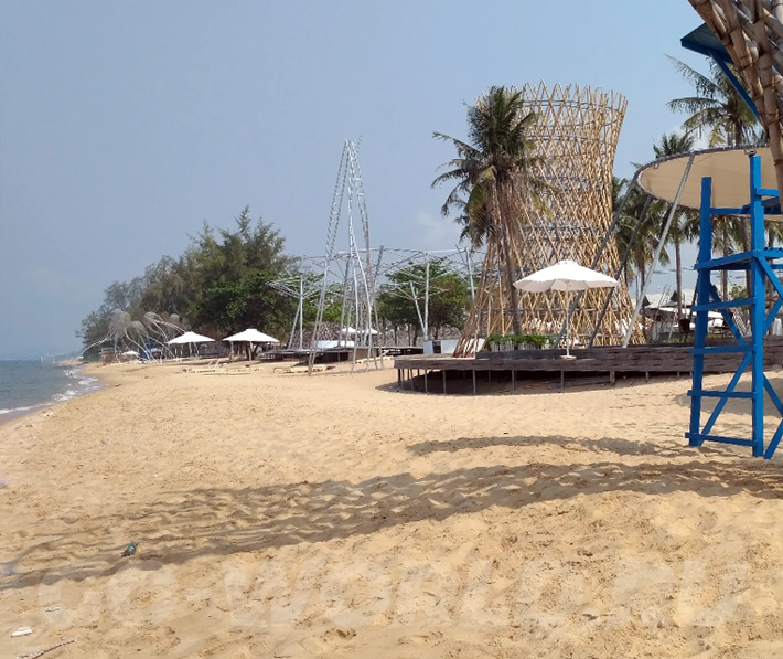 пляж эпизод фукуок
