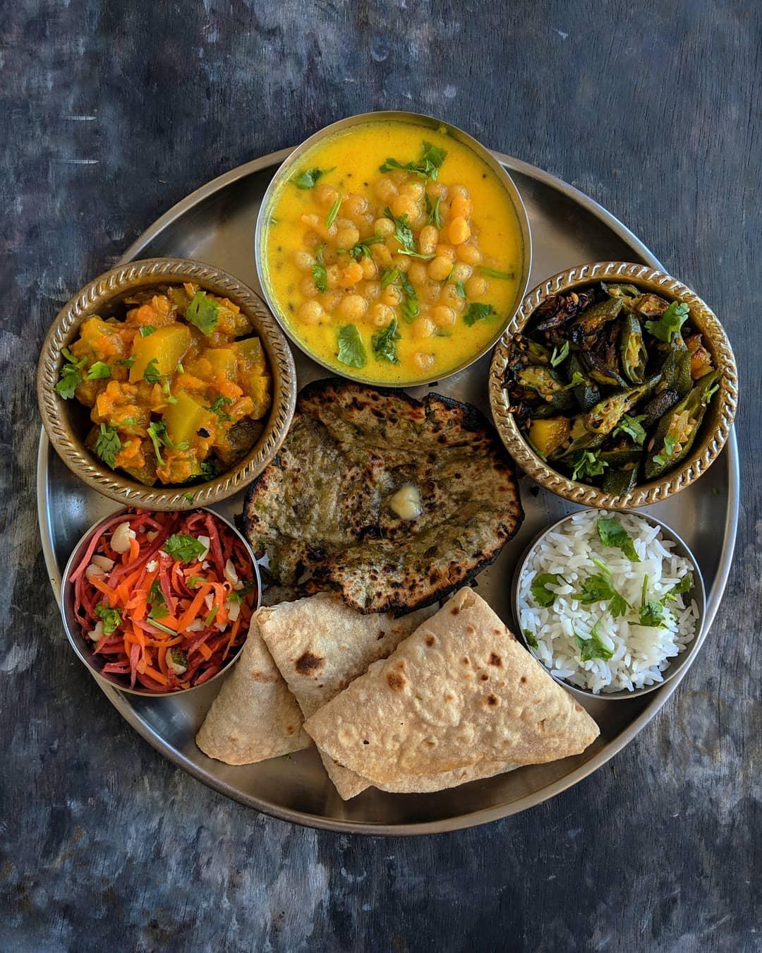 Индийская кухня в Гоа