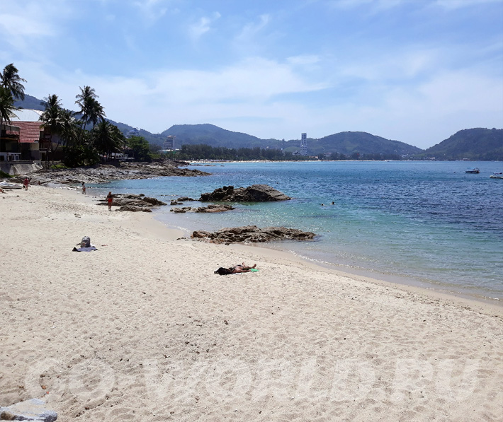Пляж Калим на Пхукете - отзывы