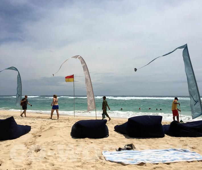 пляж Карма на Бали отзывы