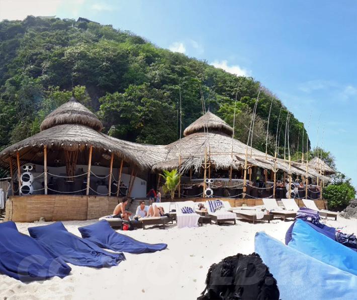 пляж Карма на Бали как добраться