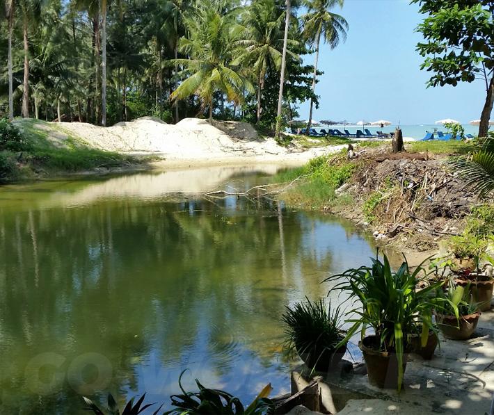 Пляж Као Лак на Пхукете отзывы
