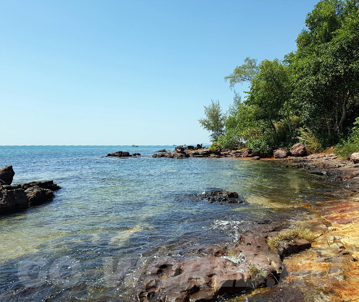 отели на пляже онг ланг фукуок