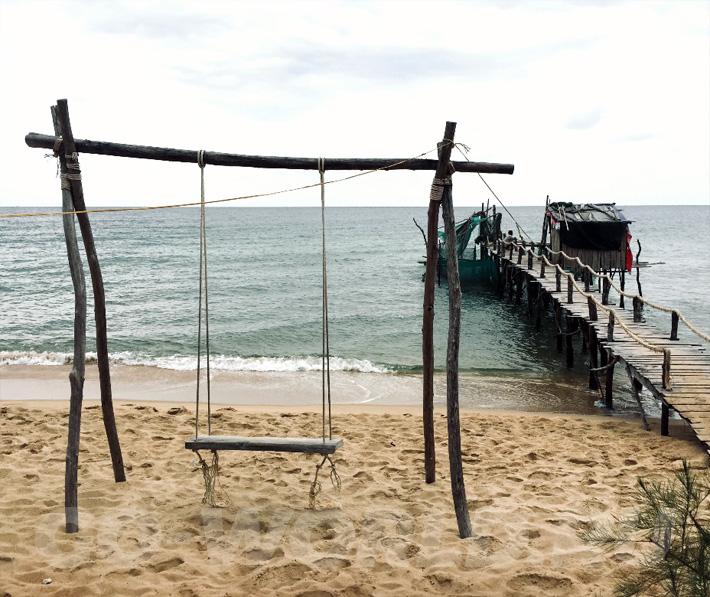 пляж Онг Ланг Фукуок отзывы