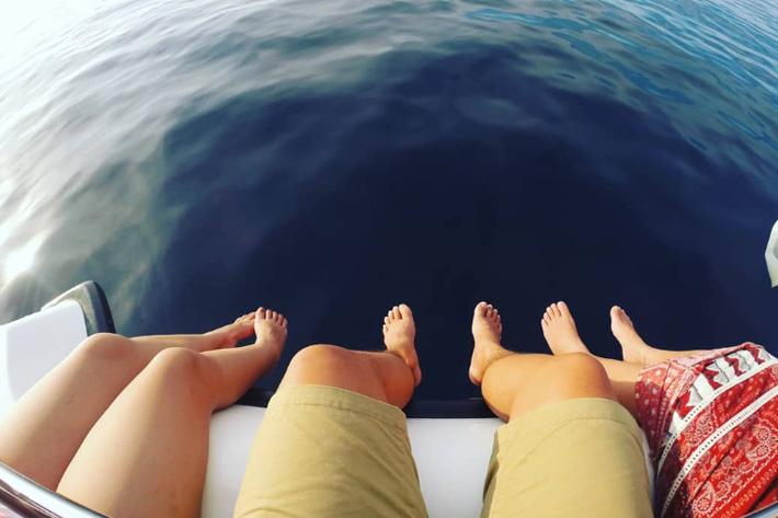 экскурсия на остров Рача - Пхукет