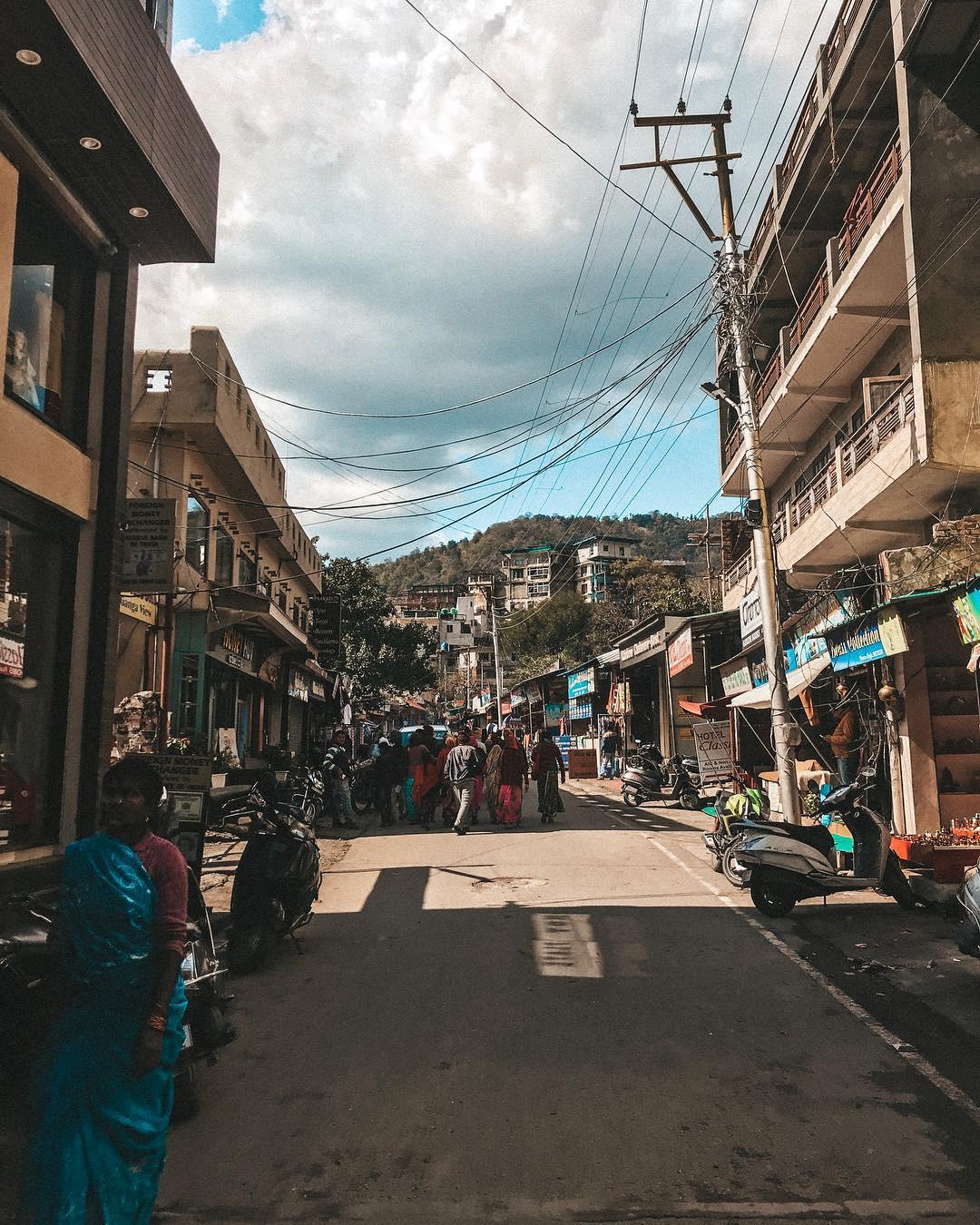 Ришикеш - Индия