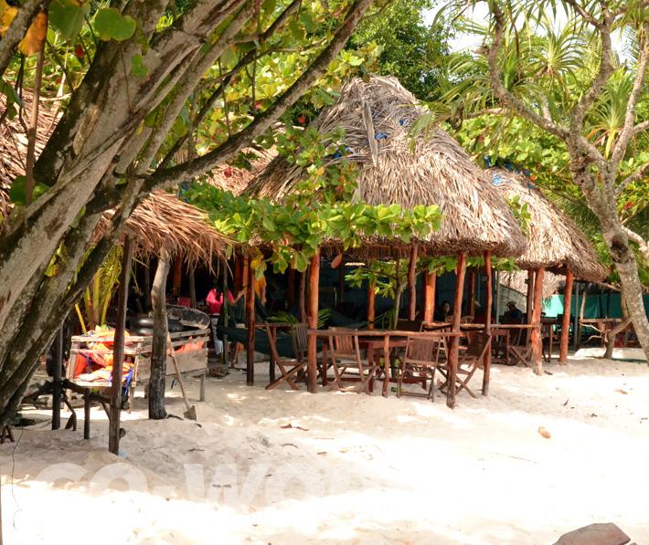 фукуок вьетнам пляж бай сао