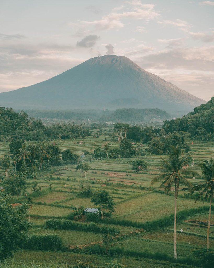 Сколько денег нужно на месяц на Бали