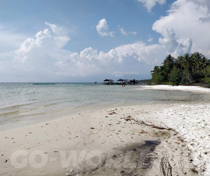 Фукуок пляж с морскими звездами как добраться