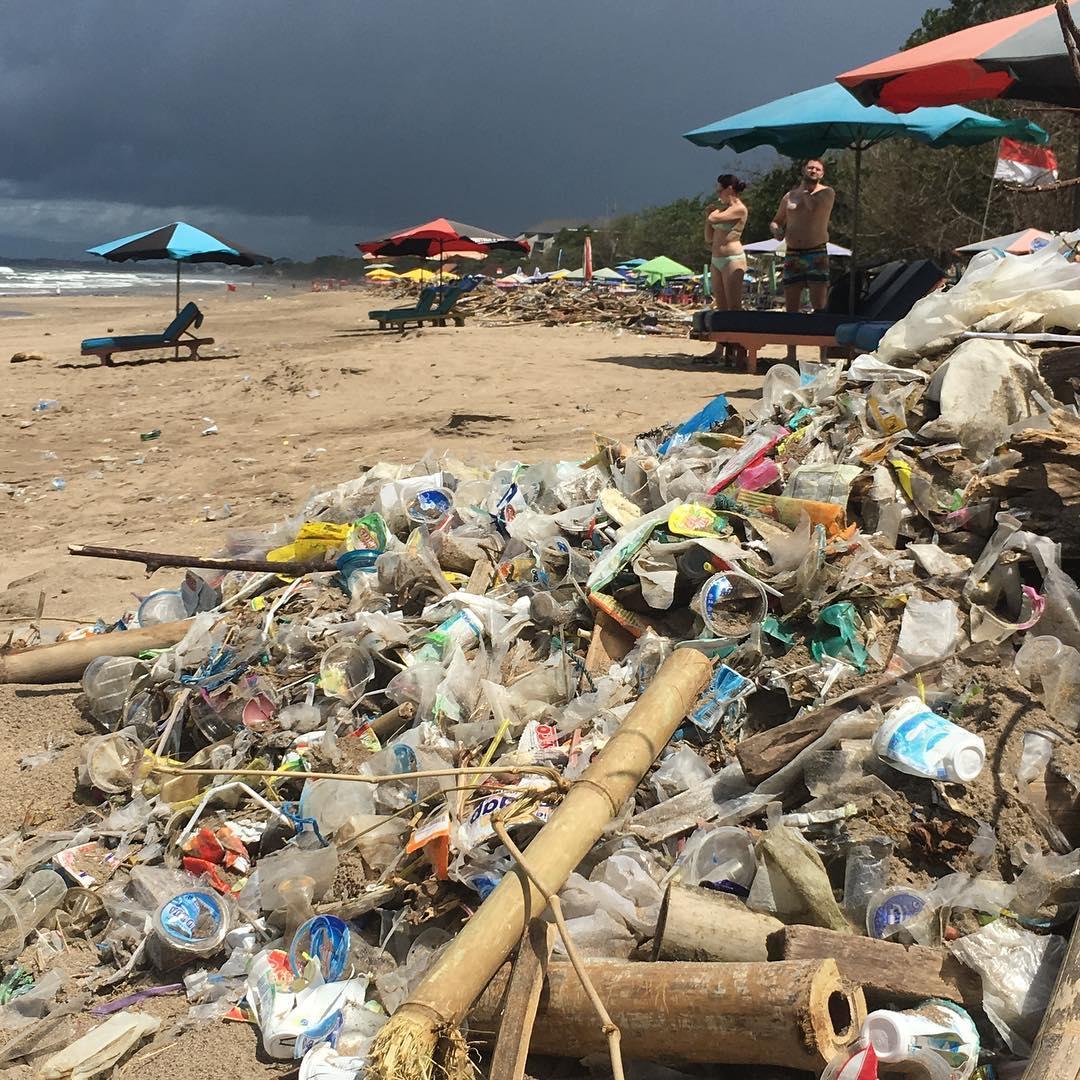 минусы отдыха на Бали