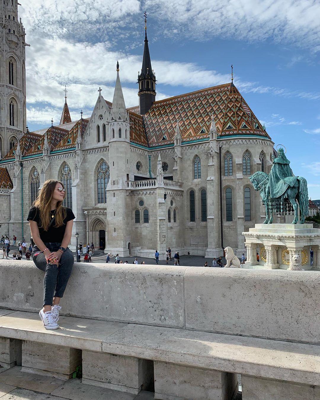 маршрут Будапешт за 1 день