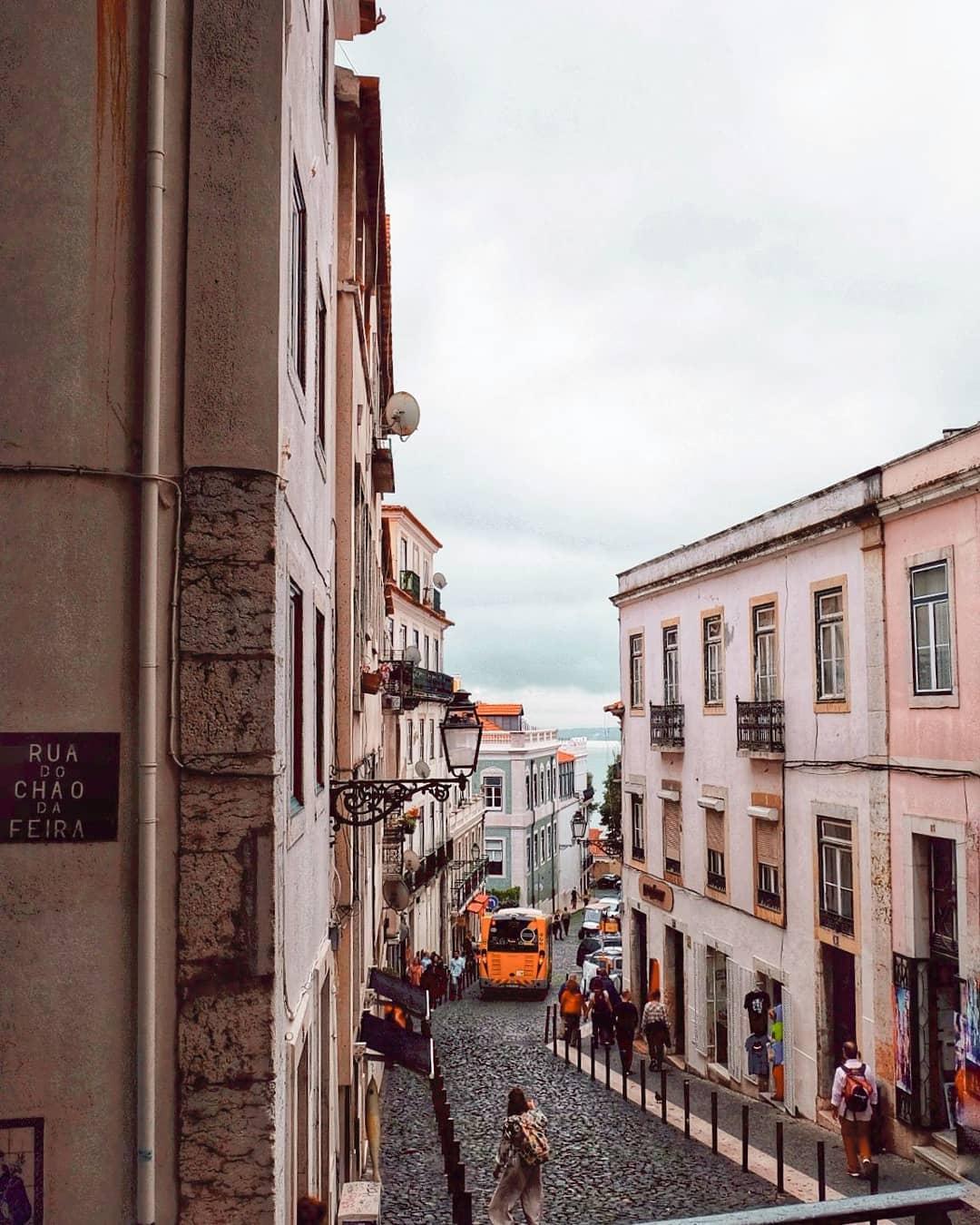 Стоит ли ехать в Лиссабон