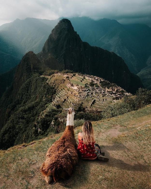 Обязательно ли делать страховку для поездки за границу - Перу