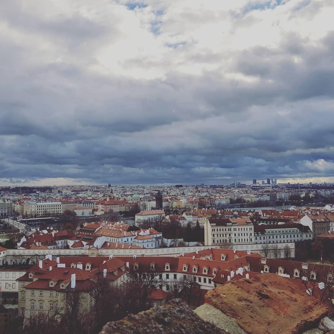 Что привезти из Чехии в Россию в подарок