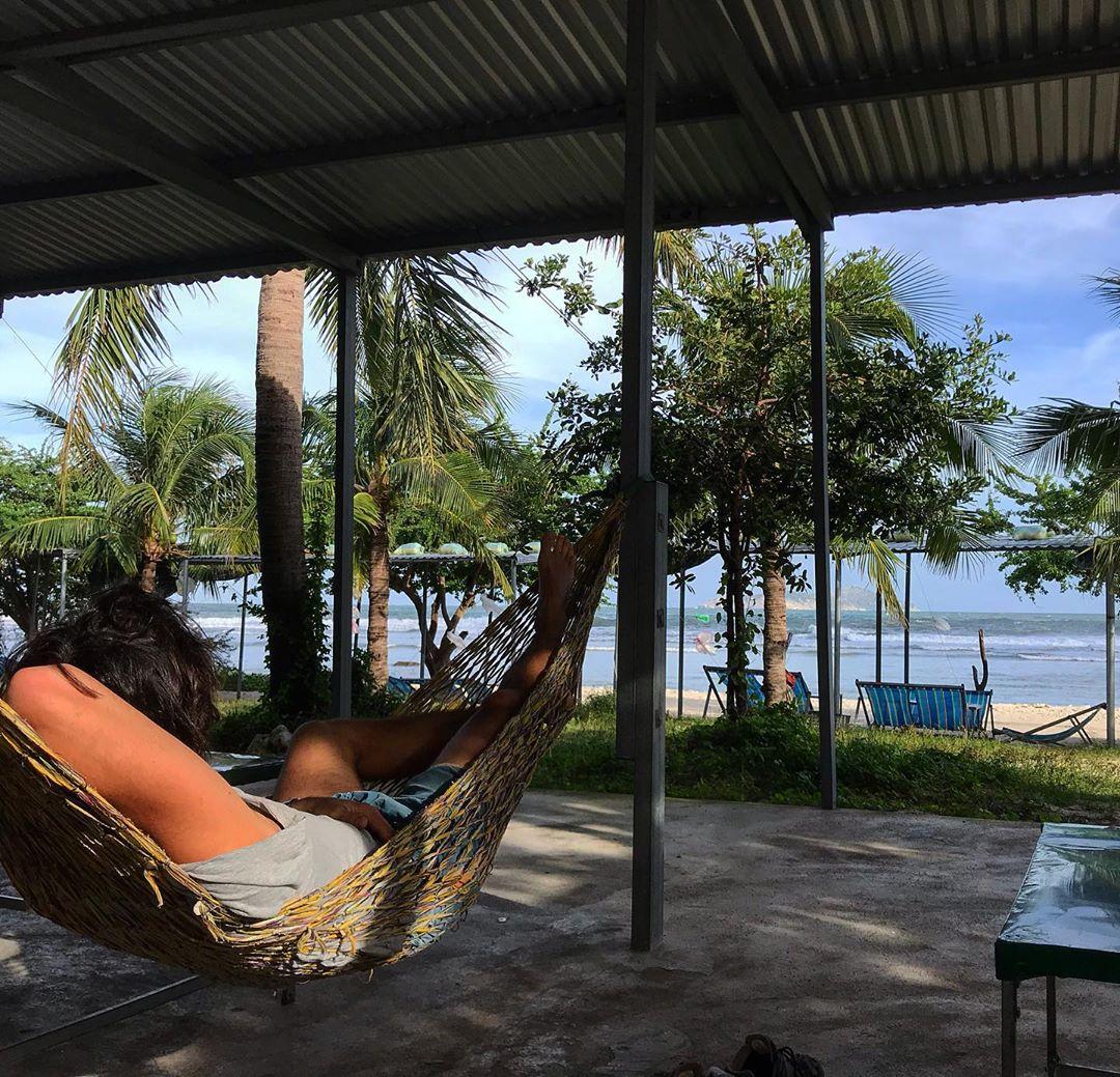 Как добраться до пляжа Доклет из Нячанга