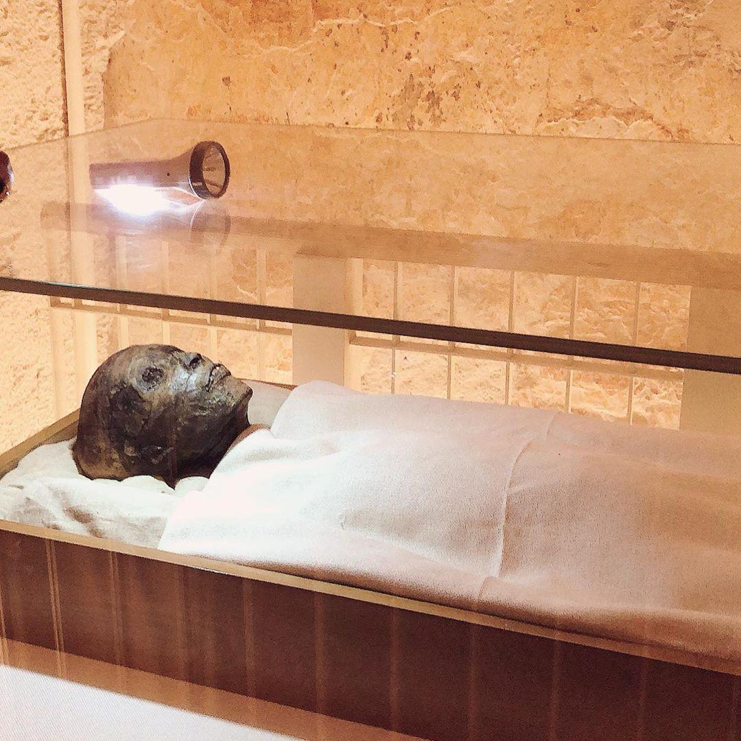 Топ-10 необычных мест в Египте