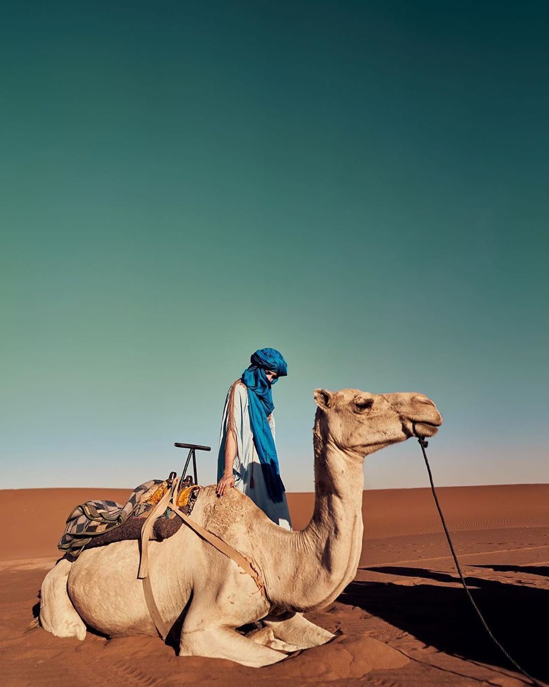 Традиции и обычаи на новый год в Марокко
