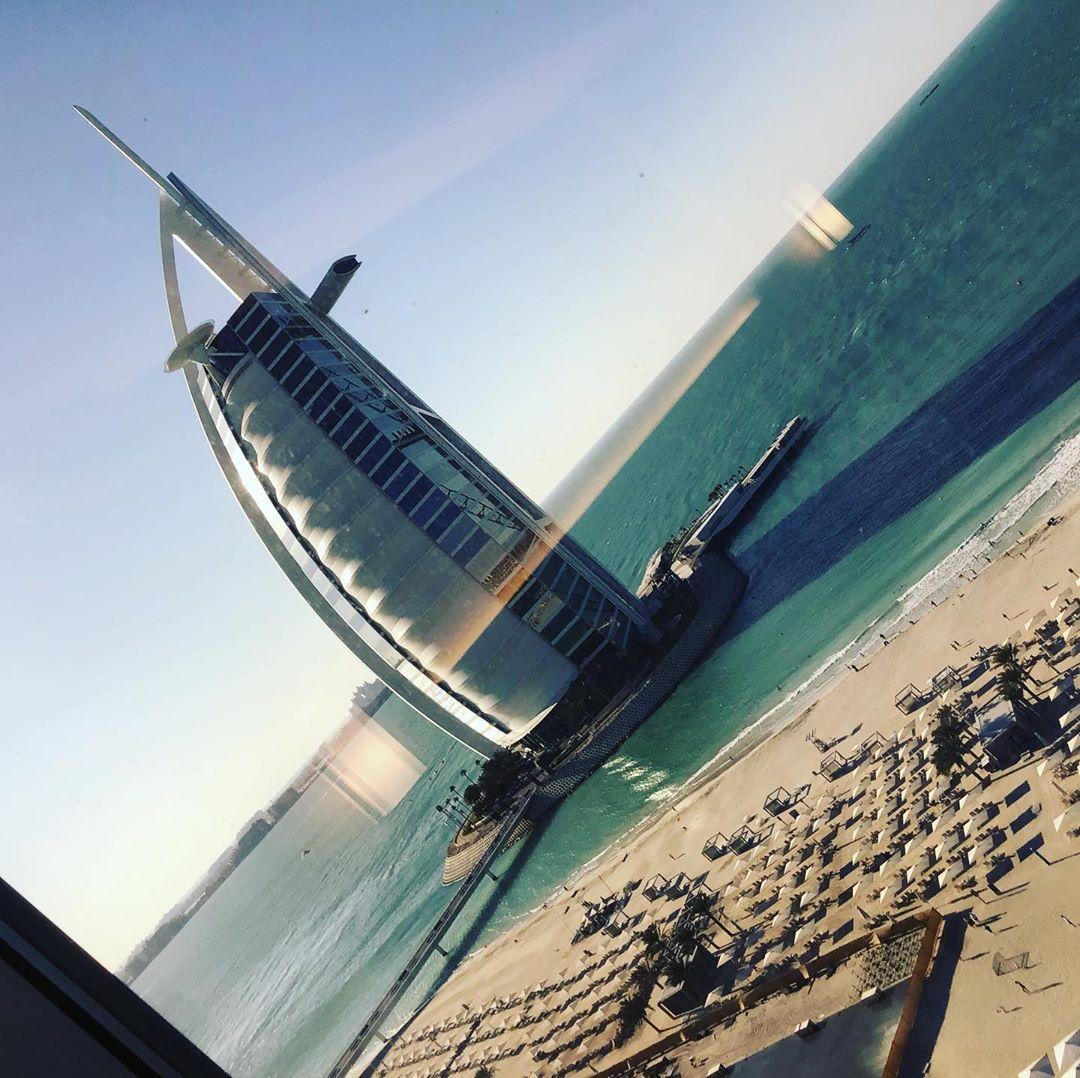 Рекорды Дубая